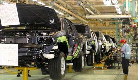 ยานยนต์มั่นใจรัฐคุมโควิด ดันยอดขายปีนี้'8.4แสนคัน'